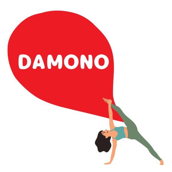 DAMONO